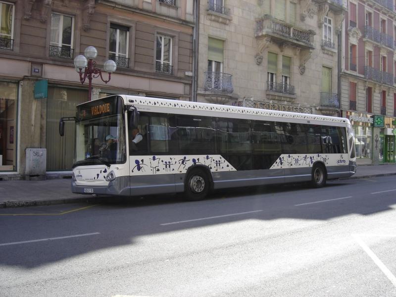 Strasbourg (67) - Page 2 BusBelfort10