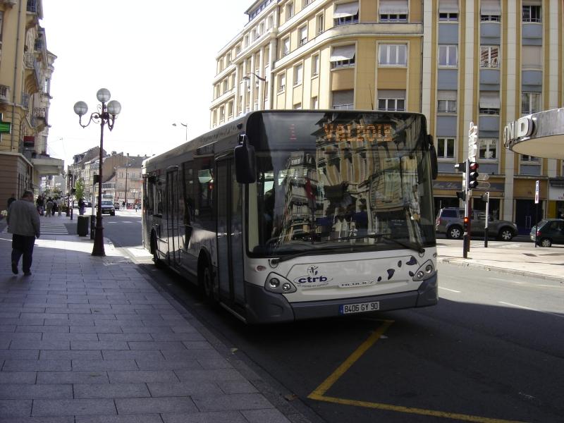 Strasbourg (67) - Page 2 BusBelfort8