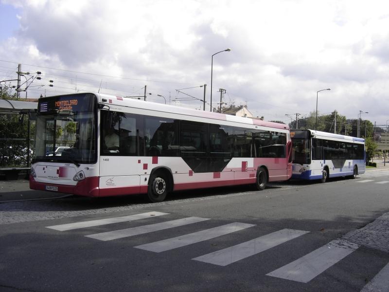 Strasbourg (67) - Page 2 BusMontbeliard29
