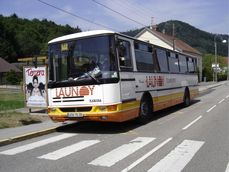 Autocars Launoy CarsLaunoy3